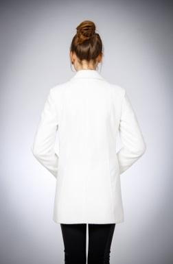 palton-alb
