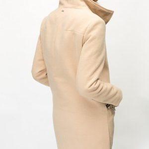 palton bej