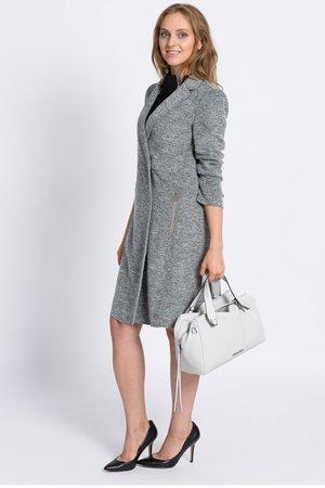 palton dama calvin klein