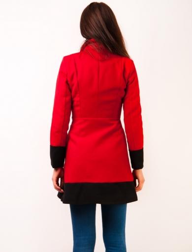 palton-ieftin-rosu