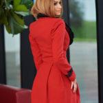 palton-dama-rosu
