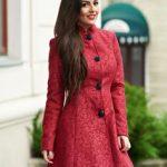 palton-rosu-elegant