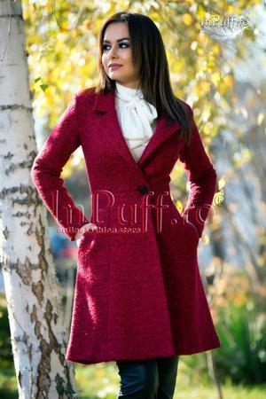 palton-dama-elegant-lana-bordo