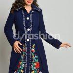 palton-bleumarin-cu-broderie-florala-