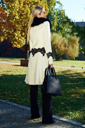 palton-dama-alb