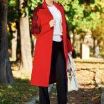 palton-dama-rosu-elegant