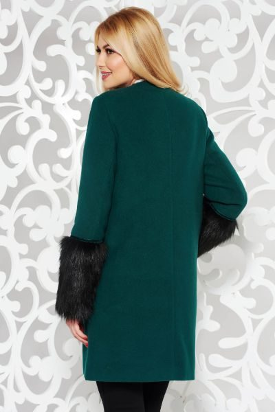 palton dama marimi mari