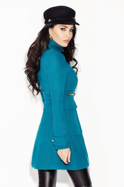 palton-turquoise
