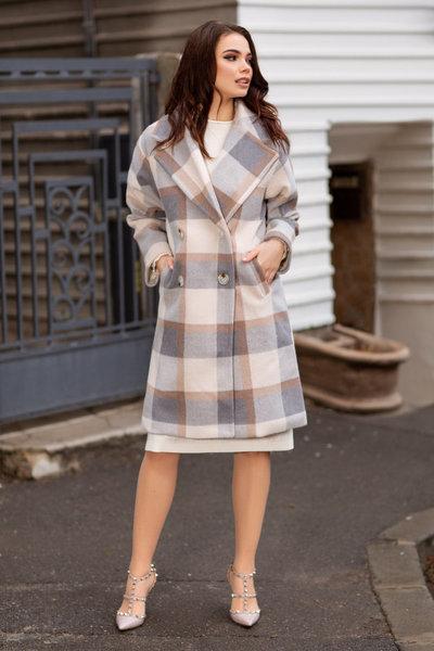 palton casual elegant
