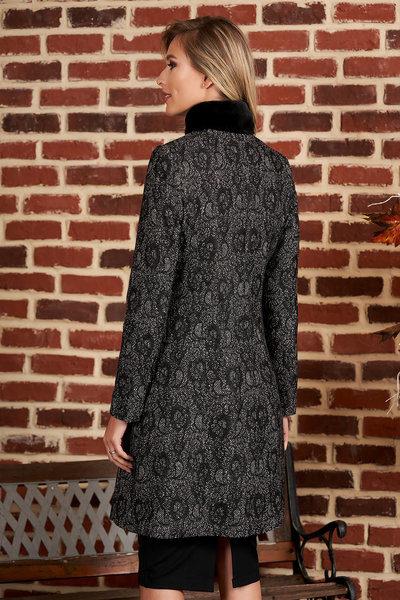palton dama handmade