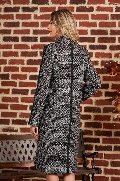 palton de iarna dama