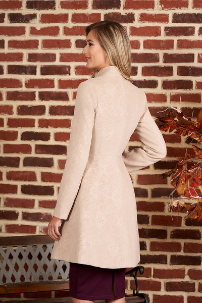 palton stofa dama