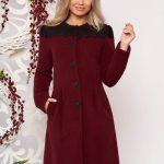 palton-visiniu-elegant