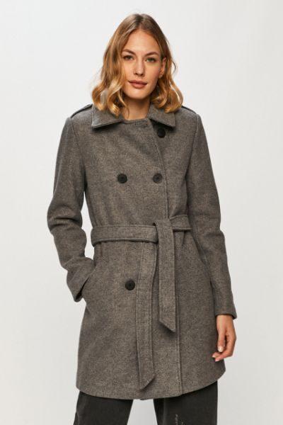 palton gri
