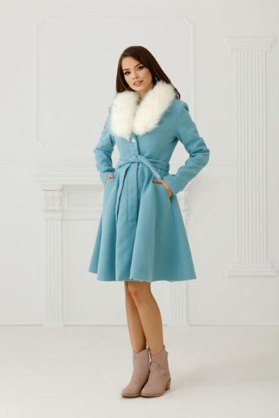 palton bleo