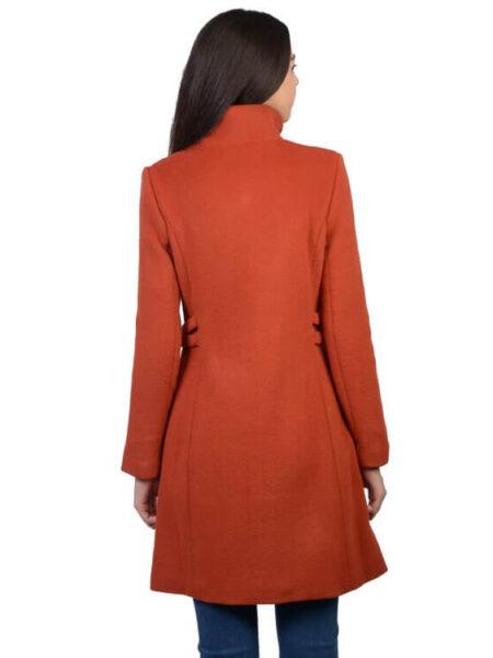 palton caraiziu