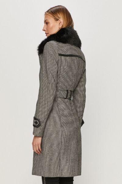 palton lana