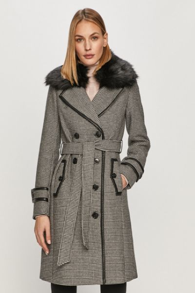 palton morgan