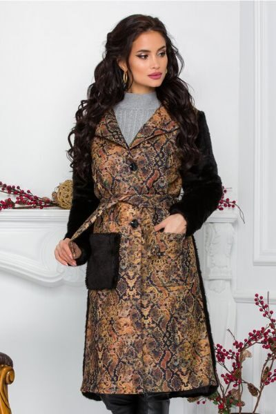 palton vintage