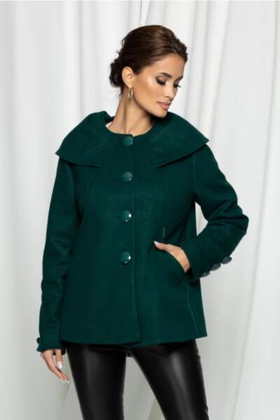 palton-verde-cu-guler-rulat